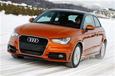 Audi A1 quattros on the cards