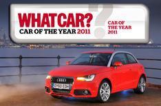 Car of the Year 2011 winner