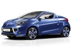 Renault reveals Wind Gordini