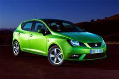 Seat cuts prices of new Ibiza