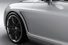 Accessorise your Bentley