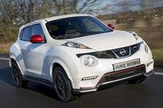 Nissan Juke Nismo prices revealed