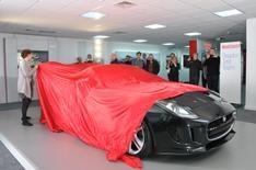 Readers review new Jaguar F-type