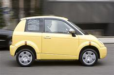 Electric car maker Think! needs help