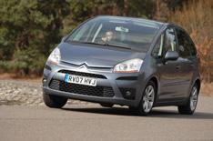 Common Citroen C4 Picasso problems