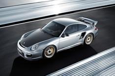 Porsche reveals fastest-ever road car
