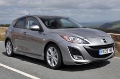Mazda scrappage deals