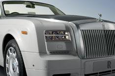 2012 Rolls-Royce Phantom Drophead review
