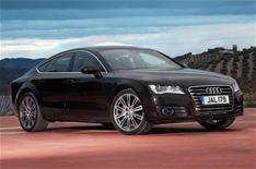 New Standard trim for Audi A7
