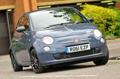 2012 Fiat 500C Twinair review