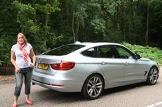 BMW 3 Series Gran Turismo video review