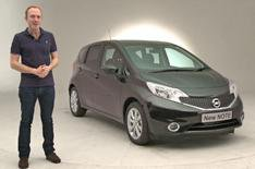 Readers review the new 2013 Nissan Note