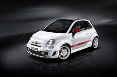 Fiat 500C Abarth Essesse review