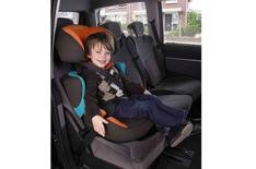 Design your own child car seat cover