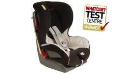 2nd Britax Explorer STS 139.99