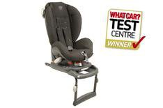 7th Mamas and Papas Pro-Tec Isofix 150