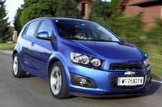 Chevrolet Aveo 1.3 VCDi Ecodiesel review