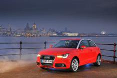 Audi A1 named Car of the Year