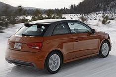 Audi S1 on sale within two years