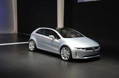 Volkswagen Giugiaro Concepts
