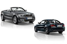BMW 1 Series editions revealed