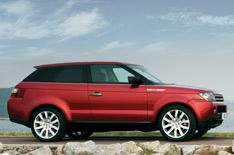 What might be in store for Land Rover?