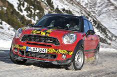 Mini Countryman John Cooper Works review