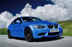 BMW M3 limited edition announced
