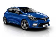 Renault Clio GT-Line launched