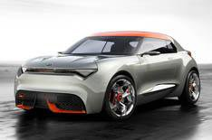 Kia Provo concept car revealed
