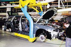 MG production set to resume in July