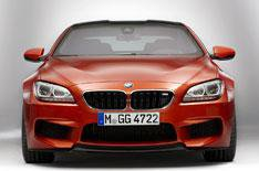 BMW M6 Gran Coupe due in 2012