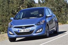 2012 Hyundai i30 review