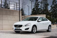 Automatic Volvos now more efficient