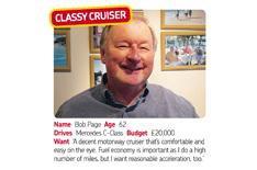 Classy cruisers