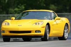 Corvette cuts its prices