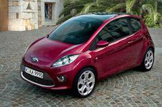 First look: next Ford Ka