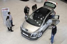 Readers rate Peugeot's Qashqai