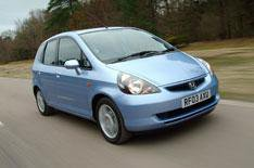 Used Honda Jazz ('01-'08) buying guide