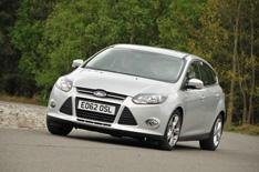 2013 Ford Focus Econetic review