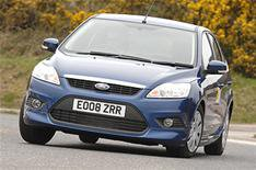 Ford Focus now best-selling used car