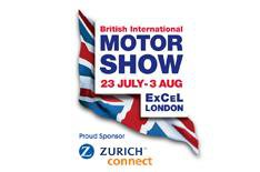 Green motorshow survey