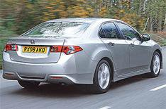 First drive: Honda Accord 2.4 i-VTEC