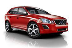 Volvo XC60 R-Design unveiled