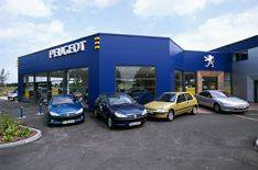 Peugeot aims to please