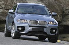 BMW unveils high-power hybrids