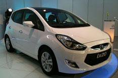Hyundai ix20 to cost from 11,400