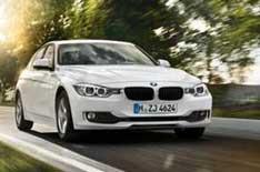 New BMW 3 Series vs Audi A4