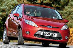 Deal of the Day: Ford Fiesta