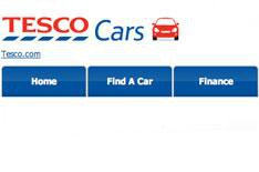 15 minutes to buy a car at Tesco
